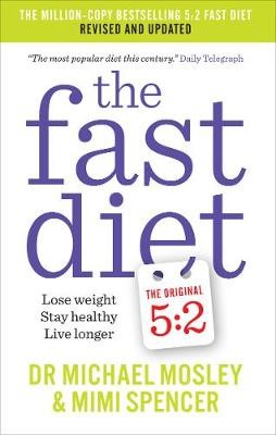 The Fast Diet: Revised and Updated - pr_321673