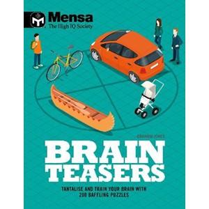 Mensa: Brain Teasers