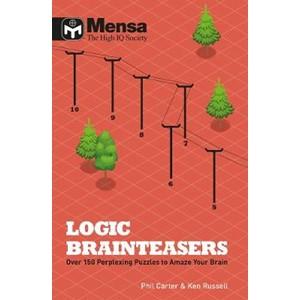 Mensa Logic Brain Teasers