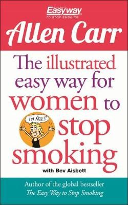 The Illustrated Easy Way for Women to Stop Smoking - pr_288094