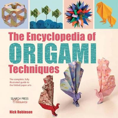 The Encyclopedia of Origami Techniques - pr_160688
