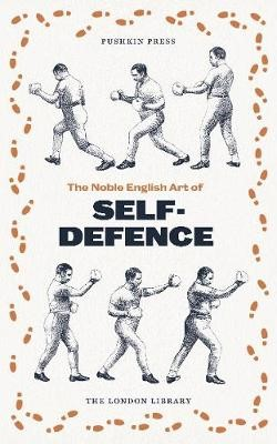 The Noble English Art of Self-Defence - pr_352421