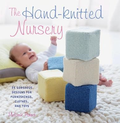 The Hand-Knitted Nursery - pr_111170