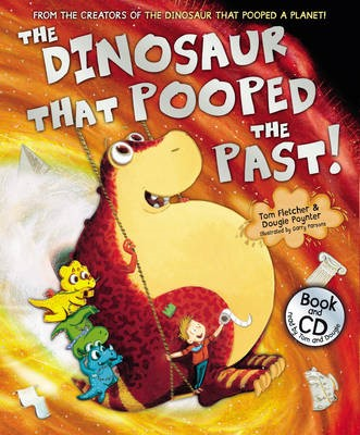 The Dinosaur That Pooped The Past! - pr_179410