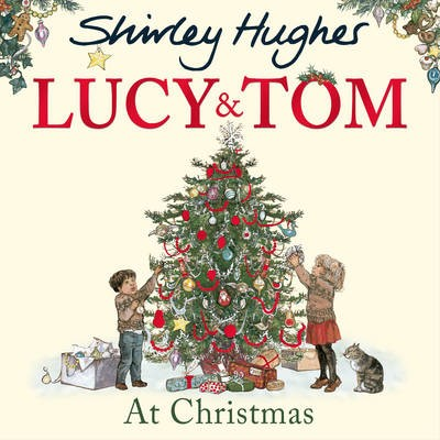 Lucy and Tom at Christmas - pr_162024