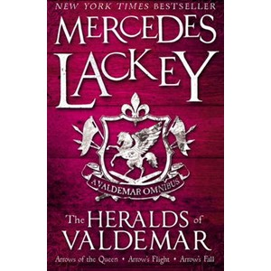 The Heralds of Valdemar