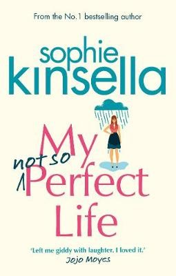 My Not So Perfect Life - pr_128461