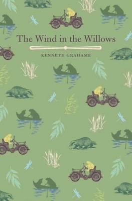 The Wind in the Willows - pr_90201