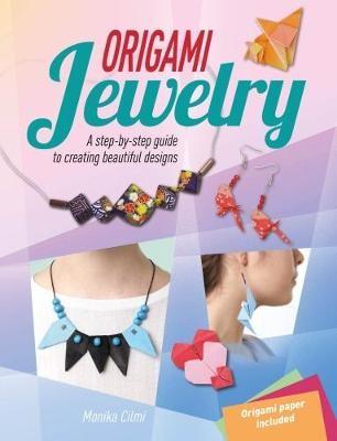Origami Jewellery - pr_208592