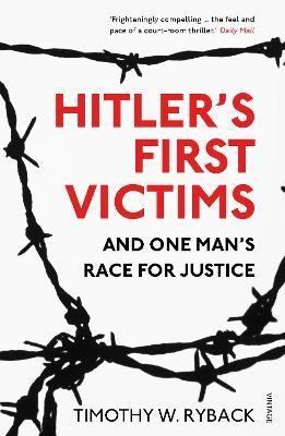 Hitler's First Victims - pr_422378