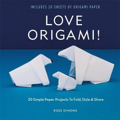 Love Origami! - pr_319611