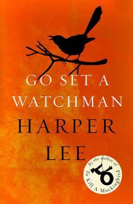 Go Set a Watchman - pr_122962