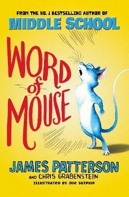 Word of Mouse - pr_412318