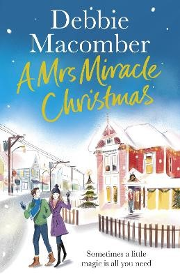 A Mrs Miracle Christmas - pr_429339
