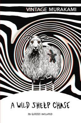 A Wild Sheep Chase - pr_414127