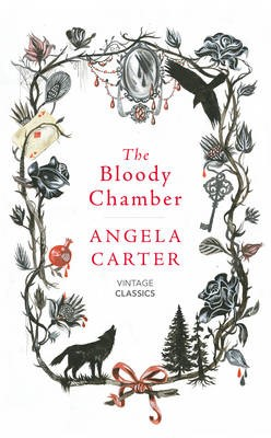 The Bloody Chamber and Other Stories - pr_124216