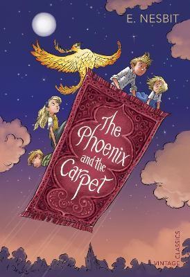The Phoenix and the Carpet - pr_352447