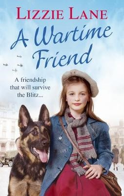 A Wartime Friend - pr_169502