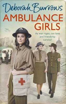 Ambulance Girls - pr_351076