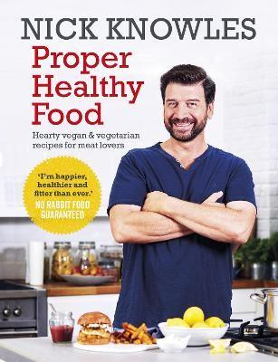 Proper Healthy Food - pr_354302