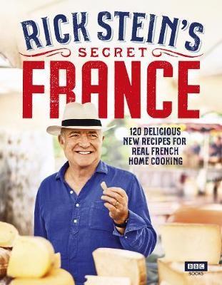 Rick Stein's Secret France - pr_406076