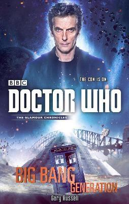 Doctor Who: Big Bang Generation - pr_401078