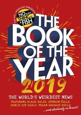The Book of the Year 2019 - pr_397872