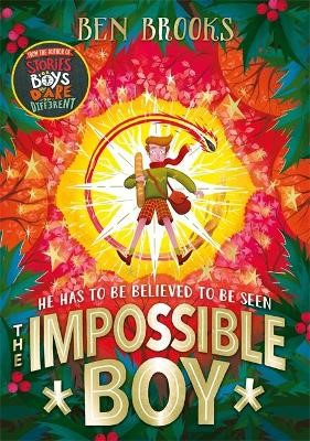 The Impossible Boy - pr_398754