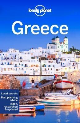Lonely Planet Greece - pr_368974