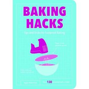 Baking Hacks