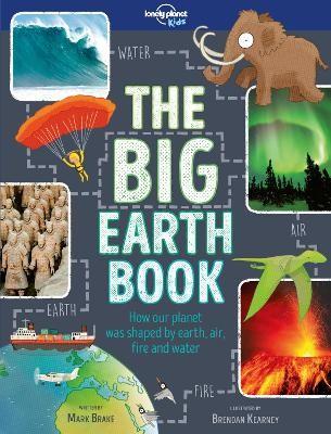 The Big Earth Book - pr_129035