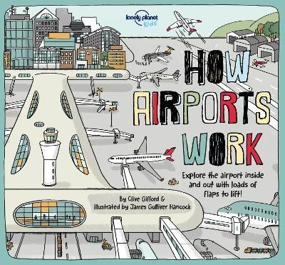 How Airports Work - pr_317809
