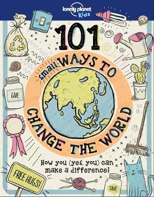 101 Small Ways to Change the World - pr_125792