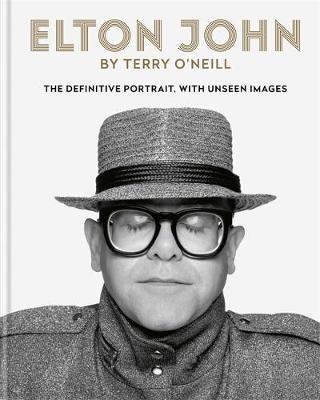 Elton John by Terry O'Neill - pr_161374