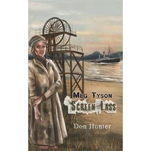 Meg Tyson - Screen Lass