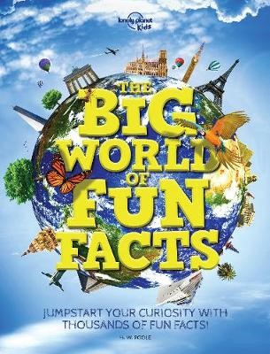 The Big World of Fun Facts - pr_423579