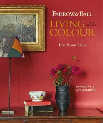 Interior Decorating Farrow Ball Living With Colour Paper Plus