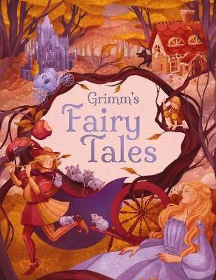 Grimm's Fairy Tales - pr_105750