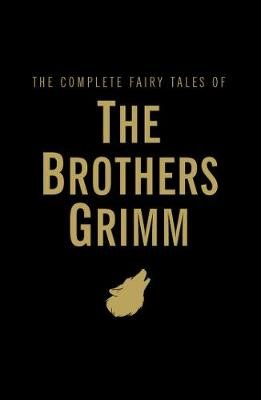 The Complete Fairy Tales - pr_68515