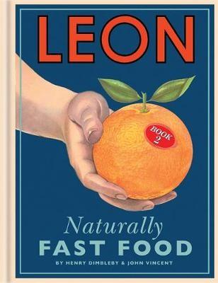 Leon: Naturally Fast Food - pr_173575