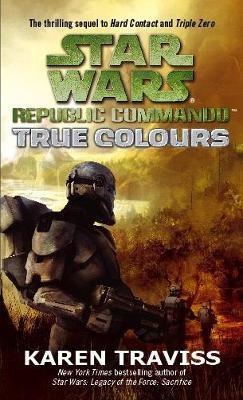 Star Wars Republic Commando: True Colours - pr_179813
