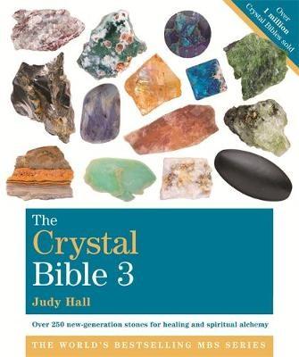 The Crystal Bible, Volume 3 - pr_188400