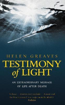 Testimony Of Light - pr_169578