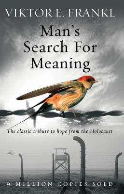 Man's Search For Meaning - pr_346780