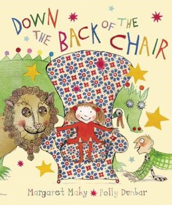 Down The Back of the Chair - pr_373050