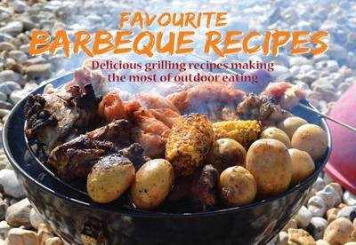 Favourite Barbecue Recipes - pr_4287