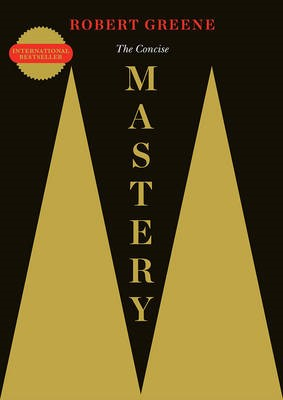 The Concise Mastery - pr_126724