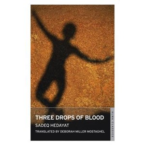 Three Drops of Blood and Other Stories