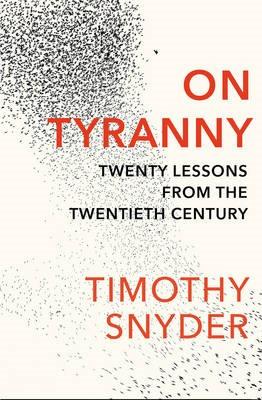 On Tyranny - pr_319113