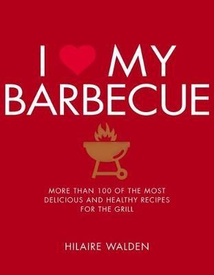 I Love My Barbecue - pr_157192